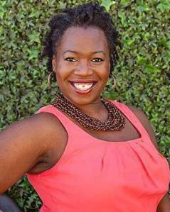 Adiba Nelson Writer for Huffington Post & GoodMen Project